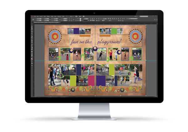 digital expert - Yearbook Design Ideas