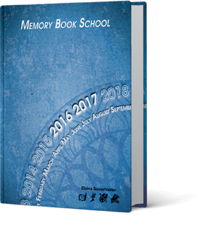 Yearbook Cover Icon Personalization